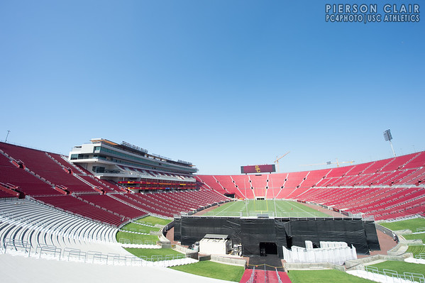 2019 Coliseum Grand Opening