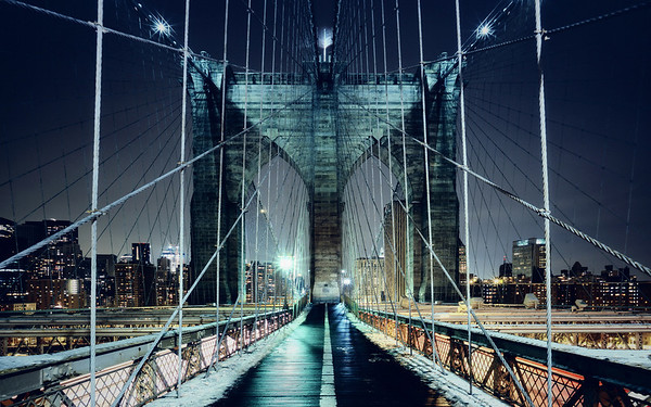City Nightlife & Cityscapes