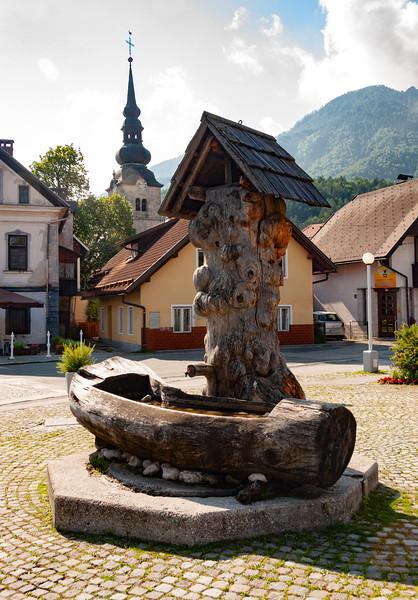 Kranska Gora