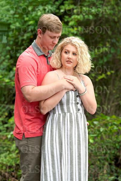 Jason and Lexi