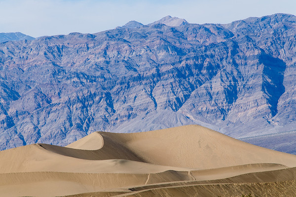 Death Valley - 2010