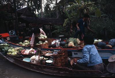Thailand 1963