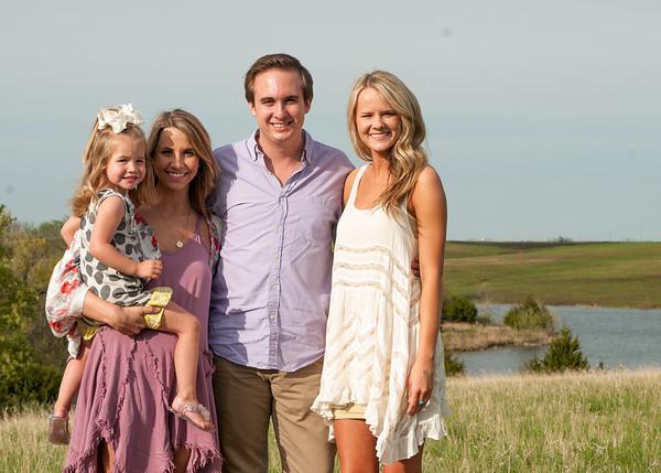 Dutcher Family