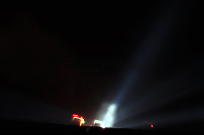 NPP Satellite Launch - 2011