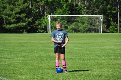 Soccer Willow Game V