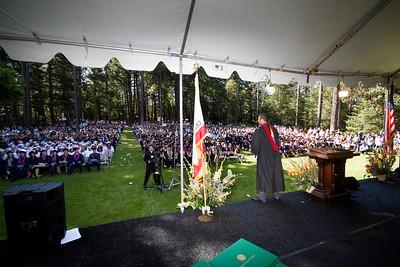 PUC Graduation 2011