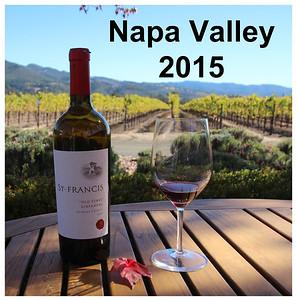 2015 Napa Valley