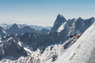 Alps, France - 2015