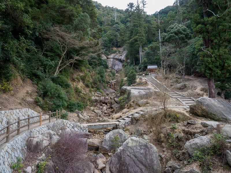 Takimiya shrine