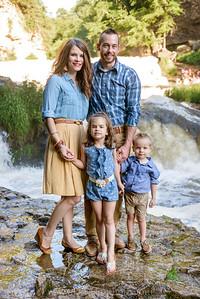 Burling Family