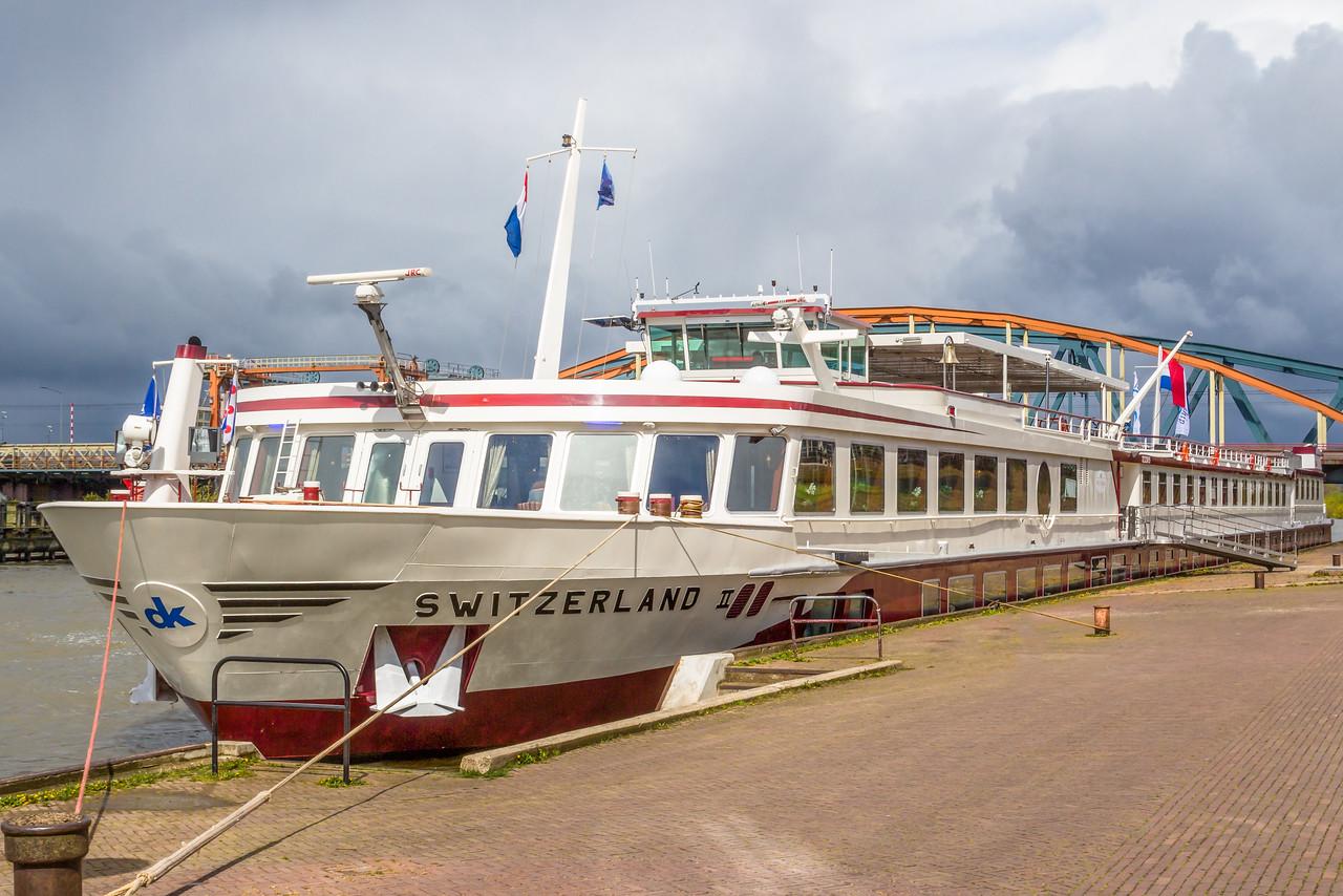 Passagiersschepen