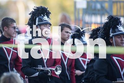 Homecoming Parade (10-21-15)