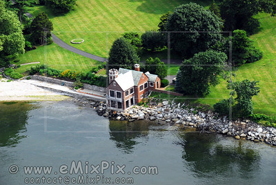 Fairfield, CT 06824 - AERIAL Photos & Views