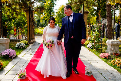 Nunta Adriana si Tudor