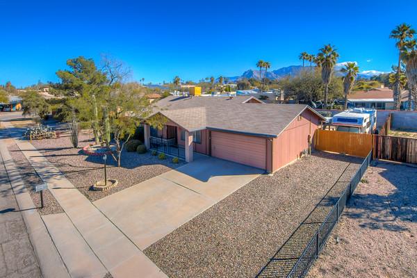 For Sale 6280 N. Saffron Rd., Tucson, AZ 85741