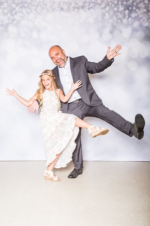2017 Father / Daughter Dance, Park West Church