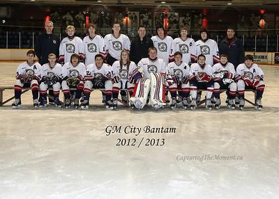 GM City Bantam
