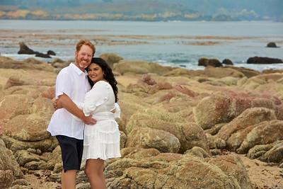 Alexa & Steven's Engagement