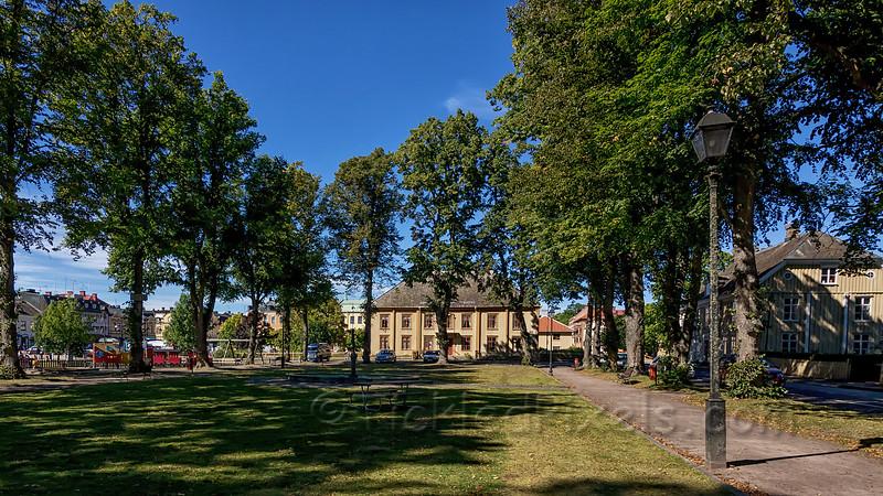 Vågmästaregården