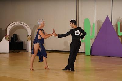 Multi-Dance