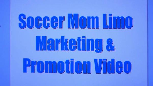 Soccer-Mom-Limo