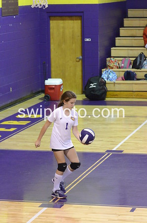 18-09-18 Volleyball