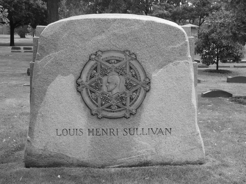 Louis Henri Sullivan (1856-1924)