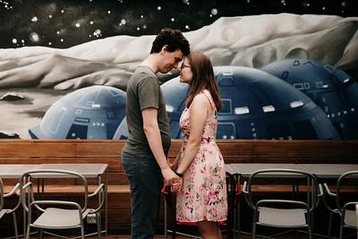 Andrada + Sorin - Closer to the Moon - 25 mai 2019 - Before the wedding