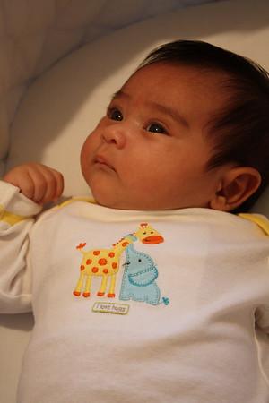 Baby Grace 4