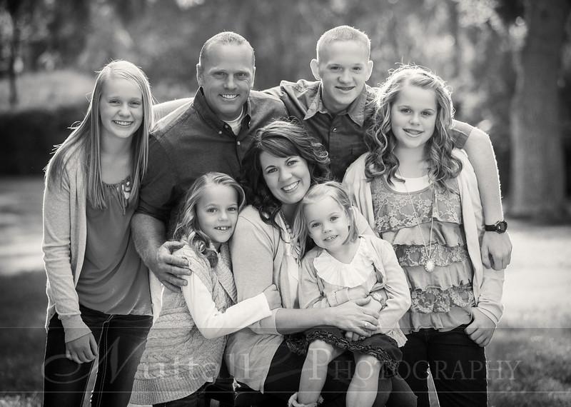 Gustaveson Family 52bw.jpg