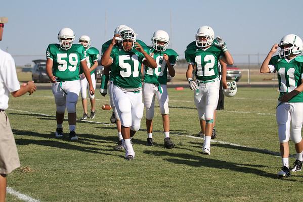 2011-Sep-8 Sonora Freshman
