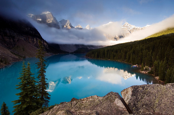 Canadian Rockies Gallery