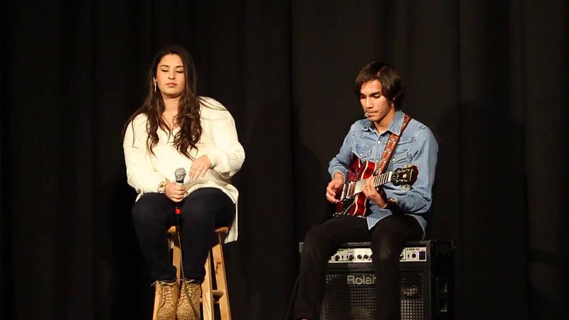 Buena Talent Show 2013