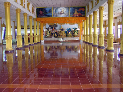 Burma - 2006