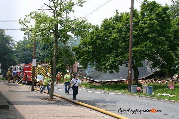 5/14/10 - Harrisburg - Kittatinny Street