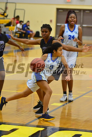 Girls JV Basketball  vs Celebration