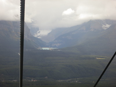 Banff AB
