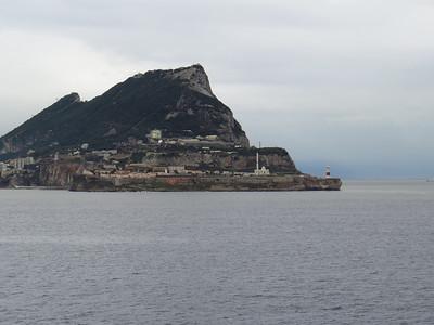Gibraltar Nov 29