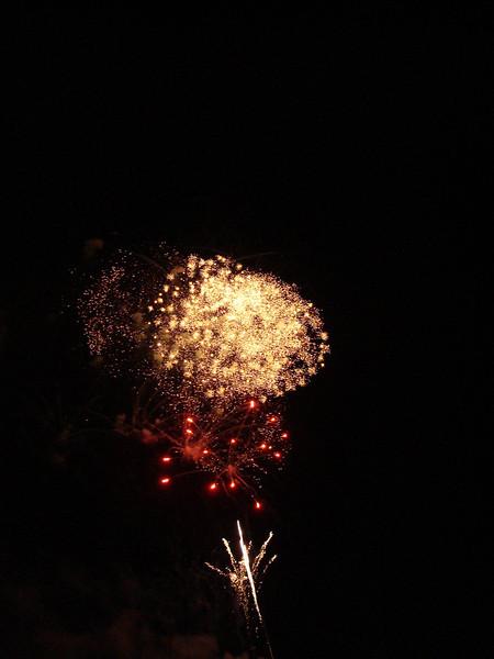 Fargo-Moorhead Fireworks 02