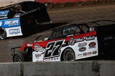 Tri-State Speedway USMTS