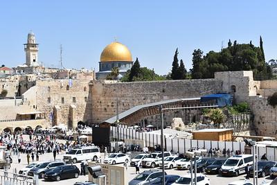 Kotel & Jewish Quarter