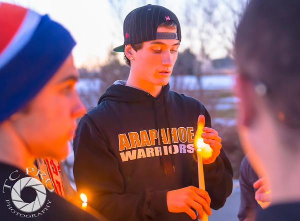 Arapahoe High School Shooting
