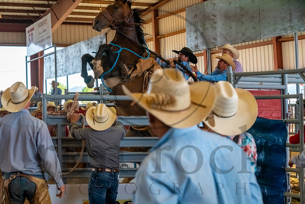 2020 Big Bend Ranch Rodeo
