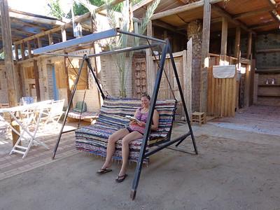 Hatseva (Retreat in the Desert) 16