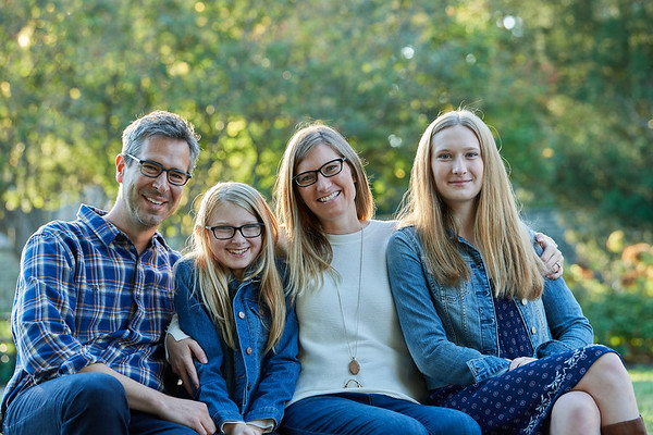 Gregg Family 2020