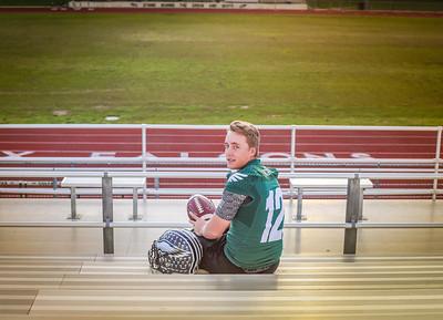 Austin Weir Senior Photos