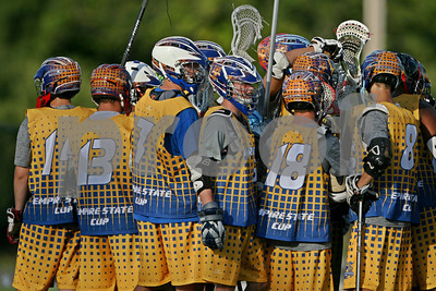 8/2/2013 - Western vs. Adirondack - David W. Murphy Field, Onondaga Community College, Syracuse, NY