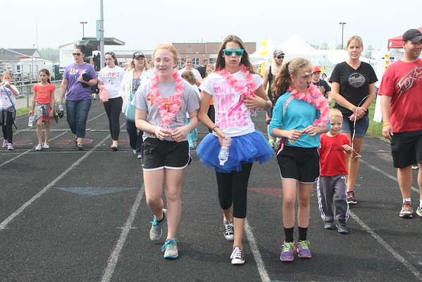 New Baltimore Relay for Life