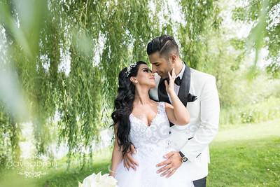 Farima & Farhad - Wedding