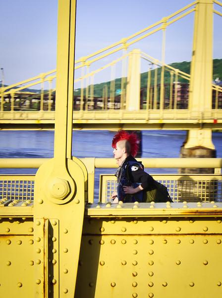 Pittsburgh 2011
